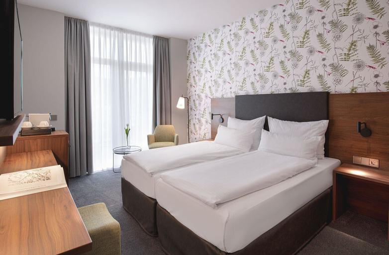 Sympathie-Hotel Furstenhof, Bad Kreuznach