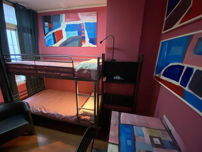 Hostel Era Alonso Martinez, Madrid