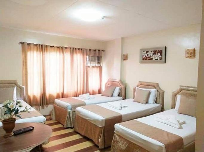Splash Mountain Resort Hotel, Los Baños