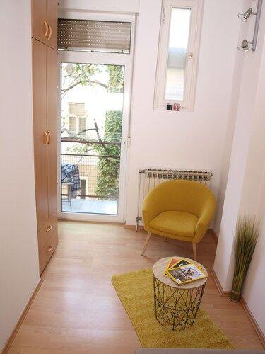 Apartment Luky, Zagreb