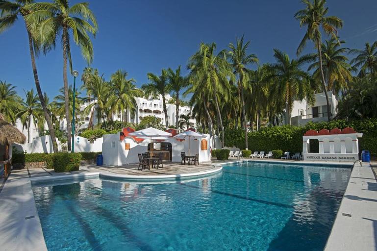 Gran Festivall All Inclusive Resort, Manzanillo