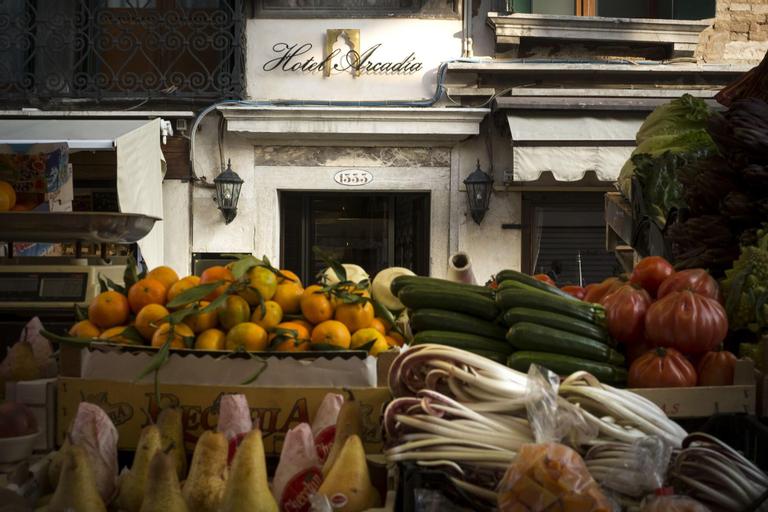 Arcadia Boutique Hotel, Venezia