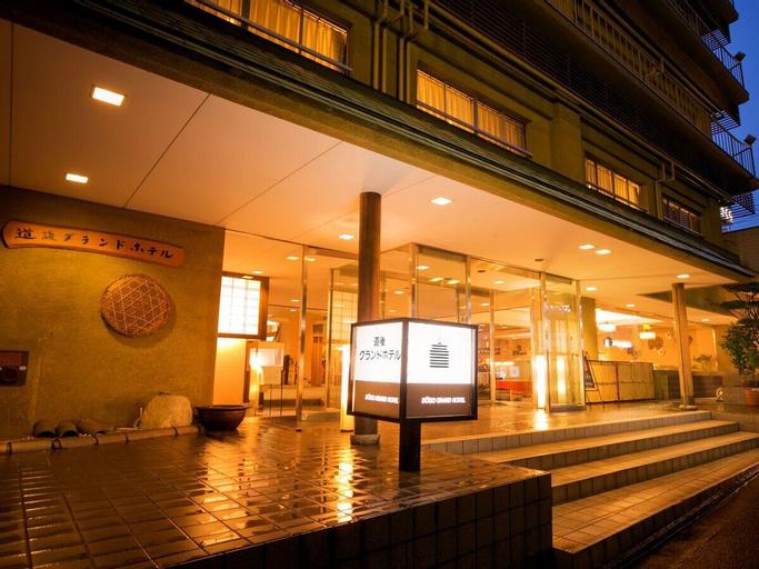 Dogo Grand Hotel, Matsuyama