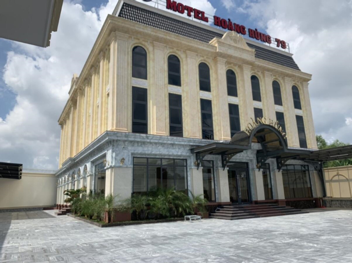 Hoang Hung Hotel, Hai Bà Trưng