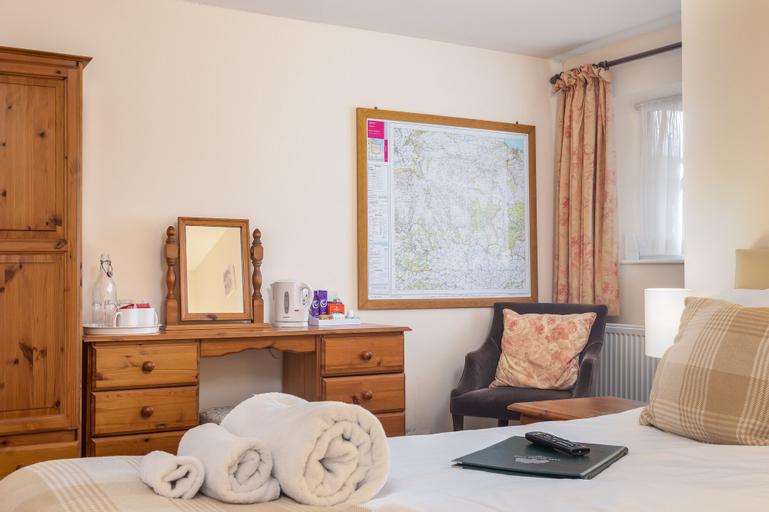 The Royal Oak Inn-NEW, North Yorkshire