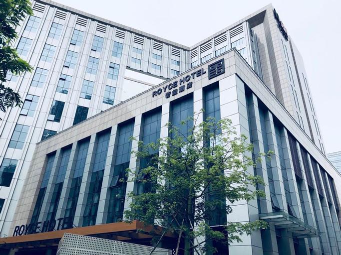 Royce Hotel Shenzhen, Shenzhen
