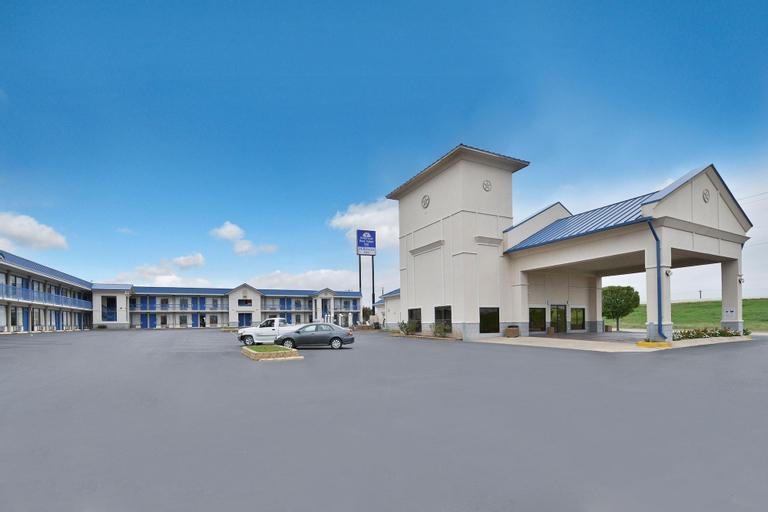 Americas Best Value Inn Hillsboro, Hill
