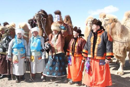 Blue Marmot Hostel&Tours, Ulan Bator