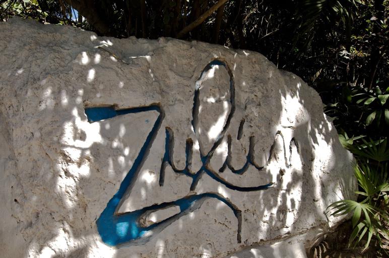 Hotel Zulum, Cozumel