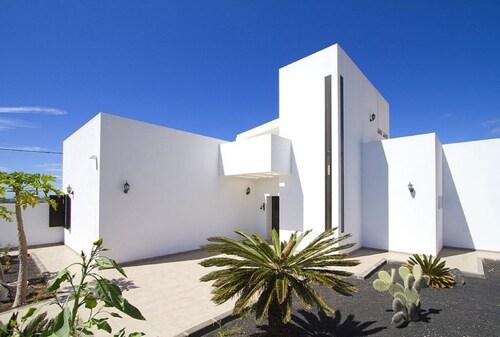 Villa Mariola, Las Palmas