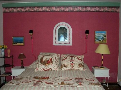 Chambres d'Hôtes Domaine les Massiots, Gironde