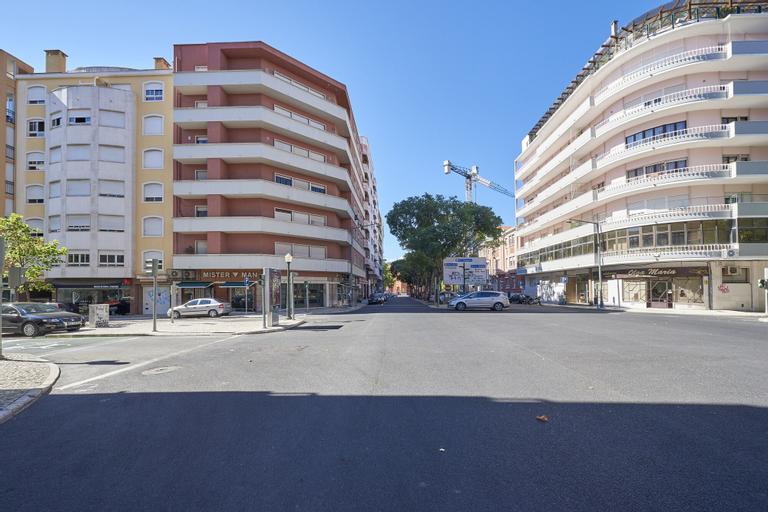 Campo Pequeno Prestige, Lisboa