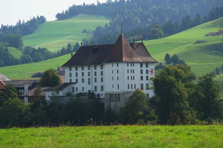 BnB SchlafSchloss, Trachselwald