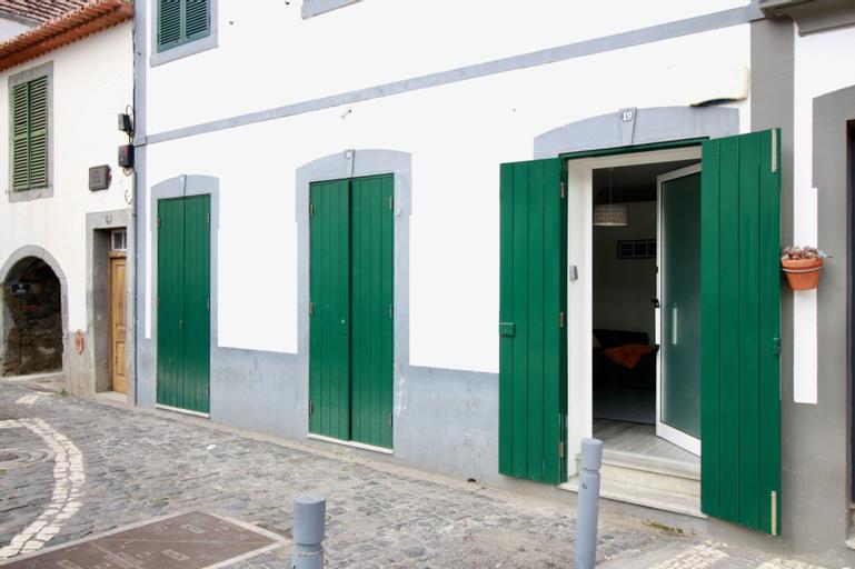 Casas da Avenida e do Pico, Machico