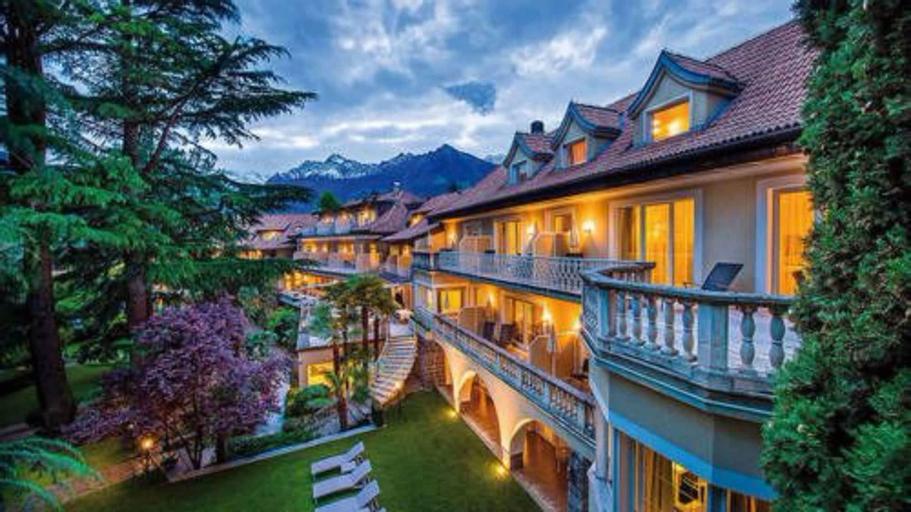 Villa Eden, Bolzano