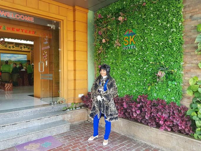 Shwe Kyun Hotel, Taunggye