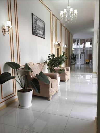 Xon Palace Hotel, Tashkent City
