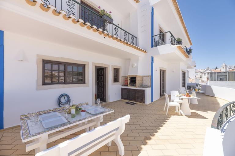 Bertolina Guest House, Albufeira