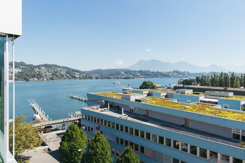 Central Apartment in Lucerne, Luzern