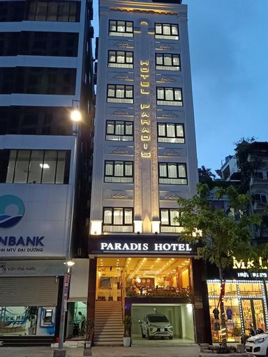 Paradis Hotel, Hạ Long