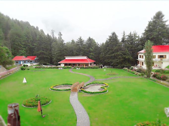 Pine Park Hotels and Resorts, Hazara