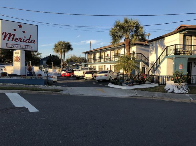 Merida Inn & Suites, Saint Johns