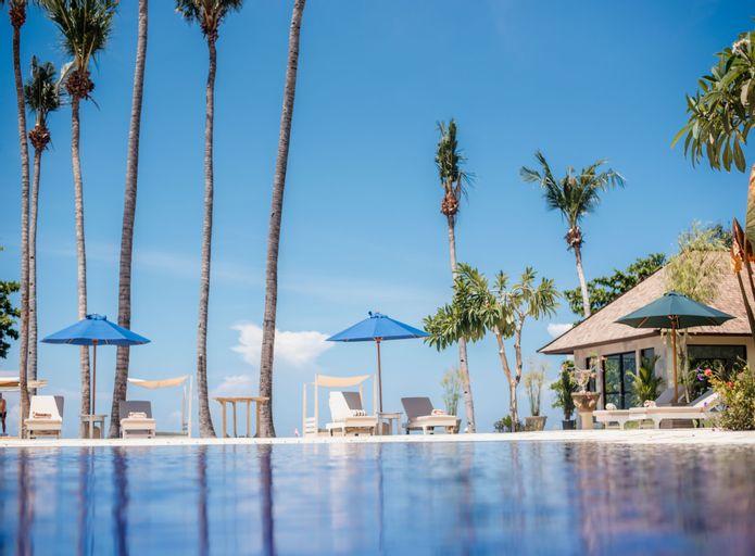 Kutus Kutus Sunari Beach Resort, Buleleng