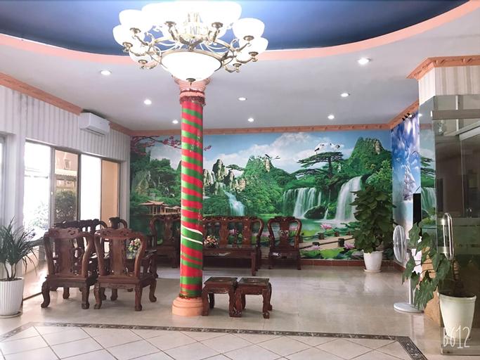 Cong Doan Hotel Vung Tau, Vũng Tàu