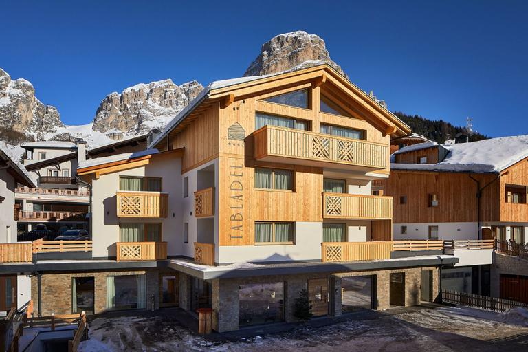 Hotel Tabladel, Bolzano