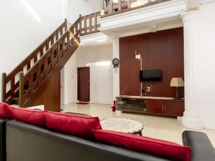 Koolkost Syariah 1000 House (Minimum Stay 6 Nights), Medan