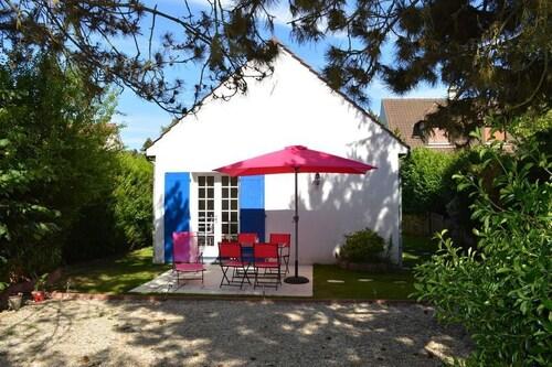 Chez Florynie, Essonne