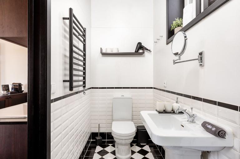 Your Opo Torre Apartments, Porto