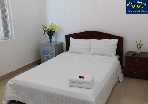 Viva Villa Vung Tau 4 Bedrooms, Vũng Tàu