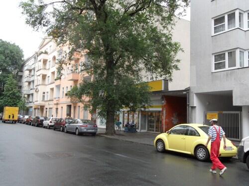 Zimmervermietung Hartig, Berlin
