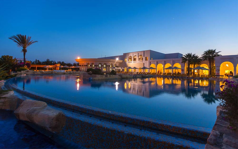 Medina Belisaire & Thalasso Hotel, Bouficha