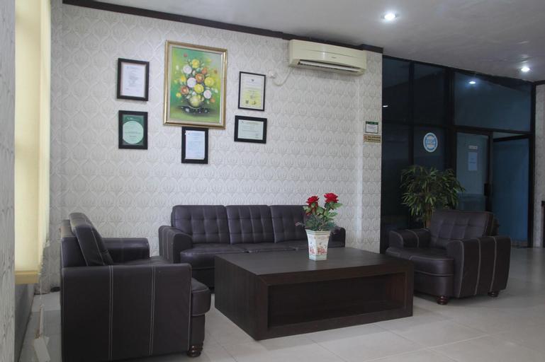 Grand Sabrina Hotel Pangkalpinang, Central Bangka