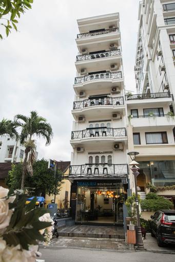 Beaulieu Boutique Hotel, Huế
