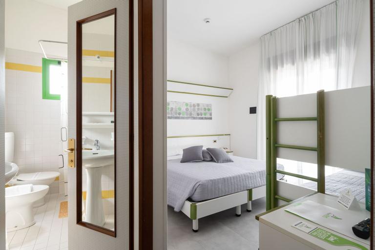 Hotel Iris ***S, Venezia