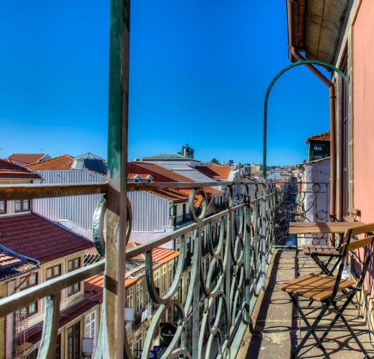 Porto Cinema Apartments, Porto