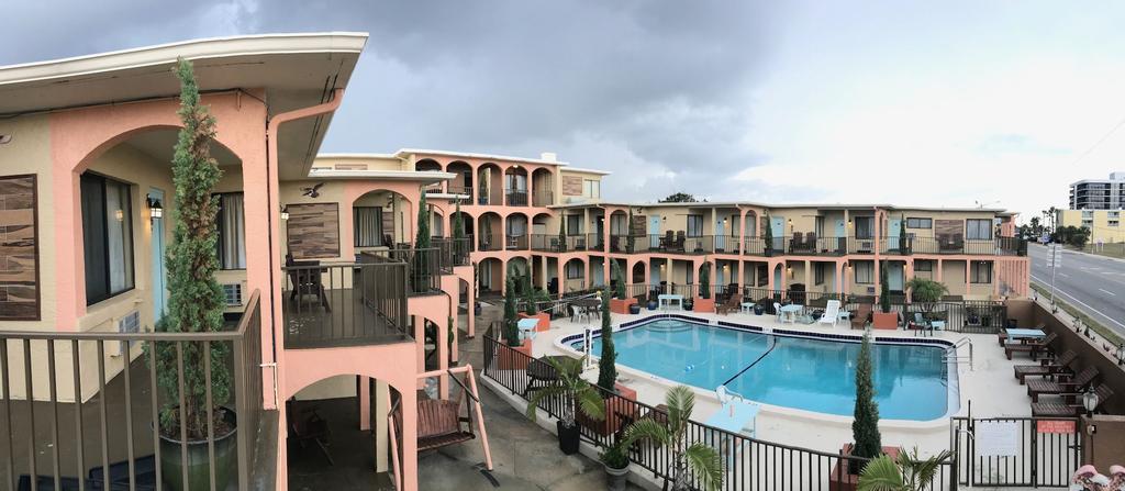 San Marina Motel, Volusia