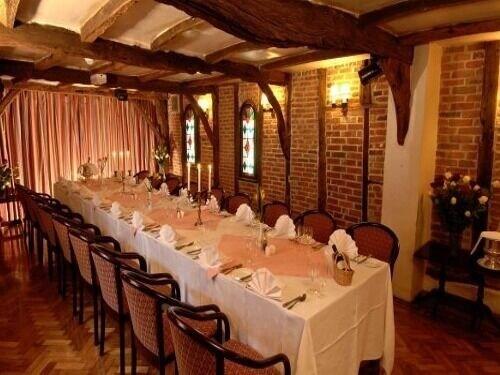 Bella Vita Hotel & Restaurant, Hertfordshire