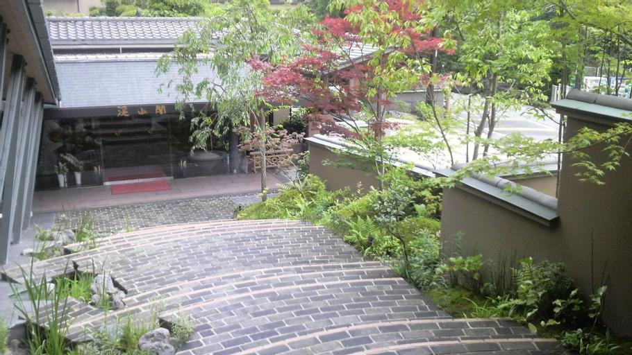 Omotenashi no Yado Keizankaku, Kameoka