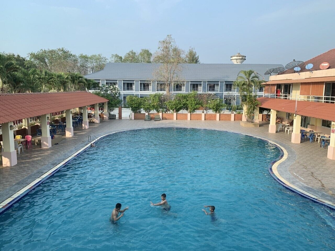 Homeland Resort, Muang Phetchabun