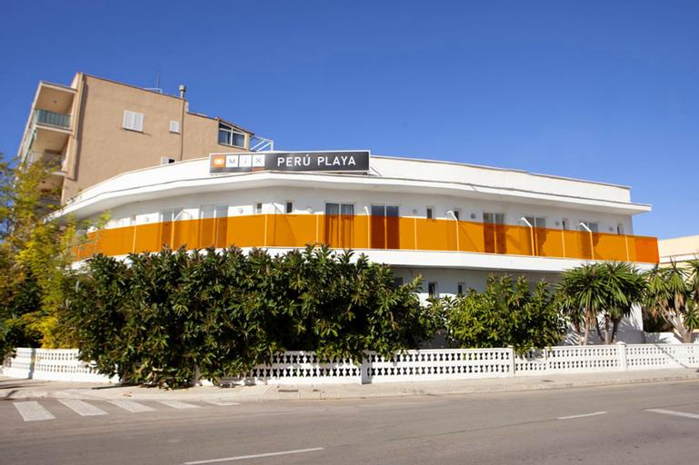Hotel Mix Perú Playa, Baleares