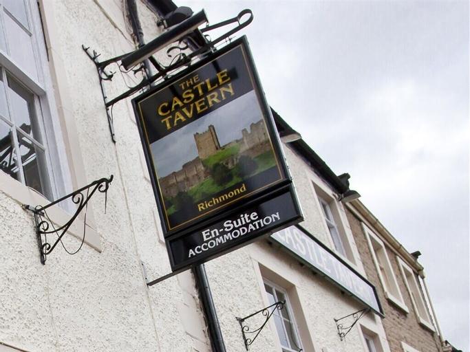 The Castle Tavern, North Yorkshire