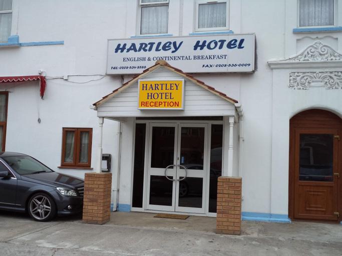 HARTLEY HOTEL, London