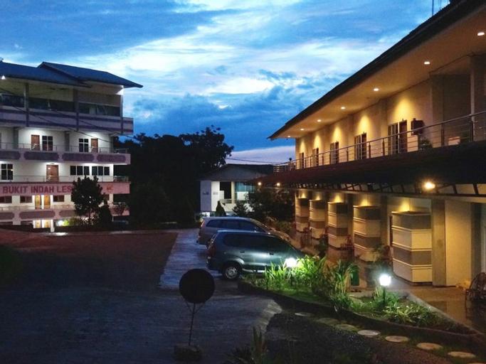 Hotel Bukit Indah Lestari, Ogan Komering Ulu
