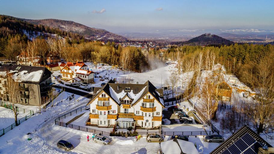 Apartamenty Sun & Snow na Wilczej, Jelenia Góra