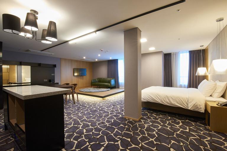 Hotel tt, Busanjin