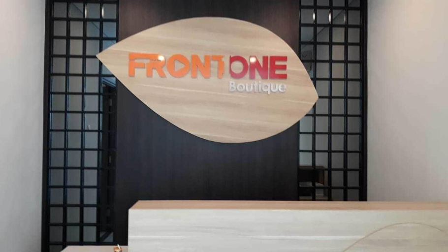 Three Eight Front One Boutique Batu Malang, Malang